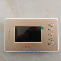 刷卡門業配套ID非可視樓宇對講系統設備套裝直按門禁品牌anbaole