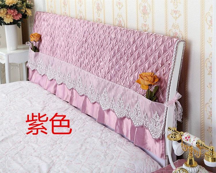 床头m双人罩双人床圆弧形红色圆床蕾丝边公主一米五2.3波浪形2米