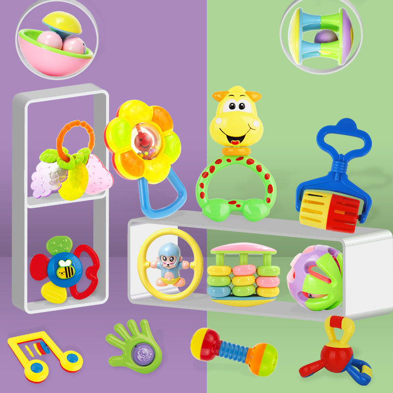 Игрушки для малышей / Музыкальные игрушки Артикул 575019167026