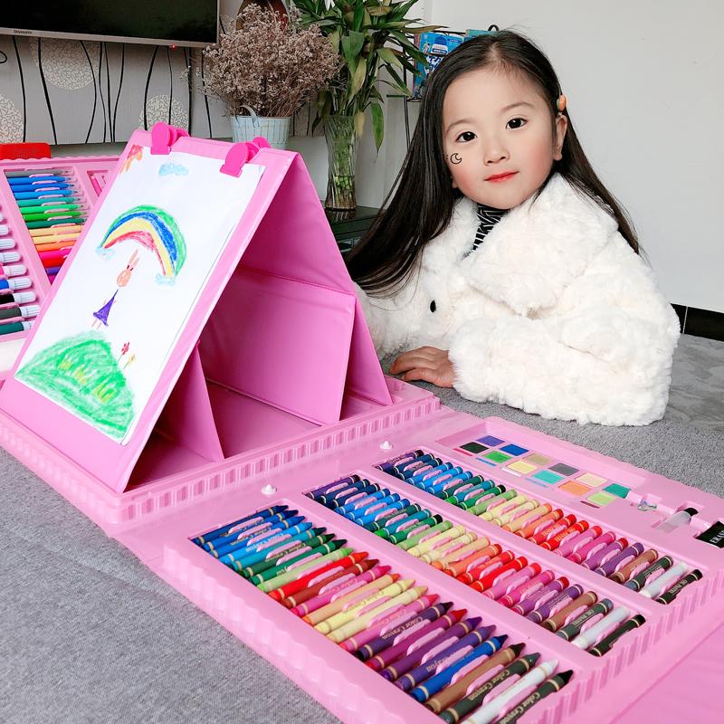 儿童玩具女孩子6岁小伶3一9女