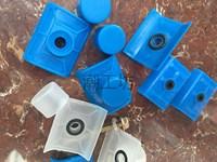 采光瓦透明瓦 防腐瓦 玻璃钢瓦 石棉瓦配件自攻螺钉+防水压扣
