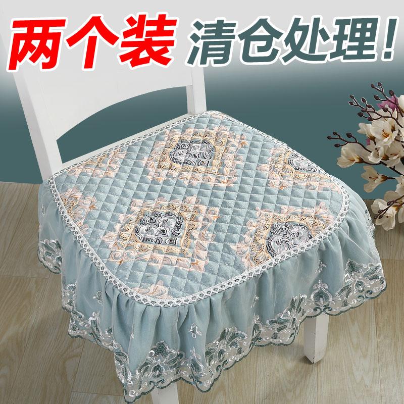 家用餐椅垫椅子座椅餐桌防滑餐凳罩
