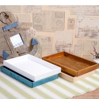 Zakka разное товары деревянный лоток деревянный в коробку сын десерт свадьба украшение коробку лоток больше мясо хранение, цена 160 руб