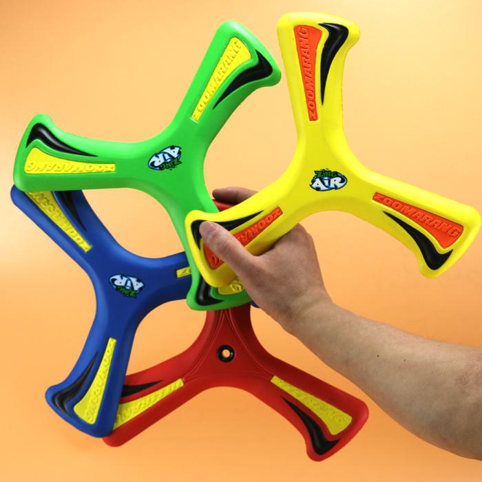 ZING ребенок вернуть силу знак свертка дартс летать идти приехать идти устройство самолет безопасность комнатный на открытом воздухе фитнес движение игрушка
