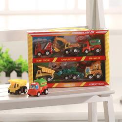 玩具批发儿童男孩幼儿园回力汽车12个义乌小礼品玩具地摊货源热卖