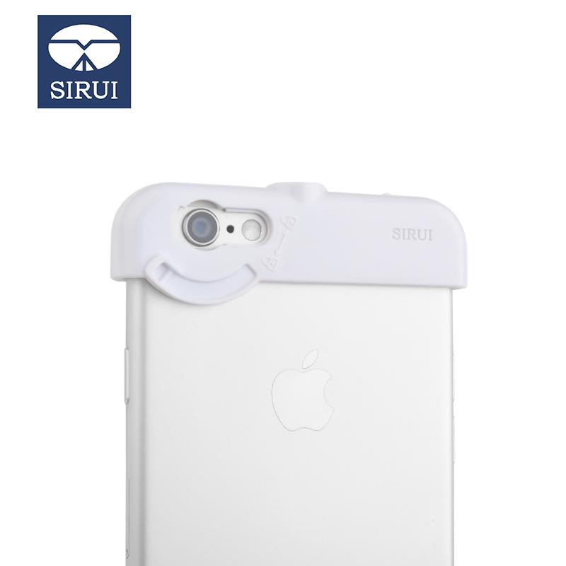 思锐手机镜头卡口 苹果 iphone6 6s 7 8 7p 8p X广角鱼眼人像卡扣