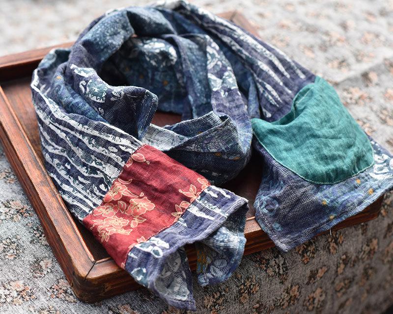 Женские шарфы из хлопка Артикул 602634222284