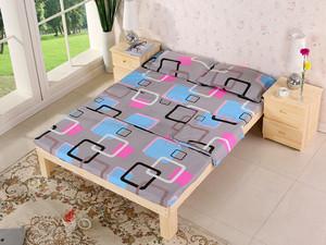 包邮实木床榻榻米床1.5 1.8 1.2松木床单人床1.0双人床儿童床简约