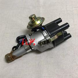 三菱帕杰罗V32猎豹4G54分电器 v32分电器总成 电子点火 三菱吉普