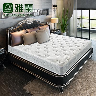 雅兰床垫怎么样如何选购