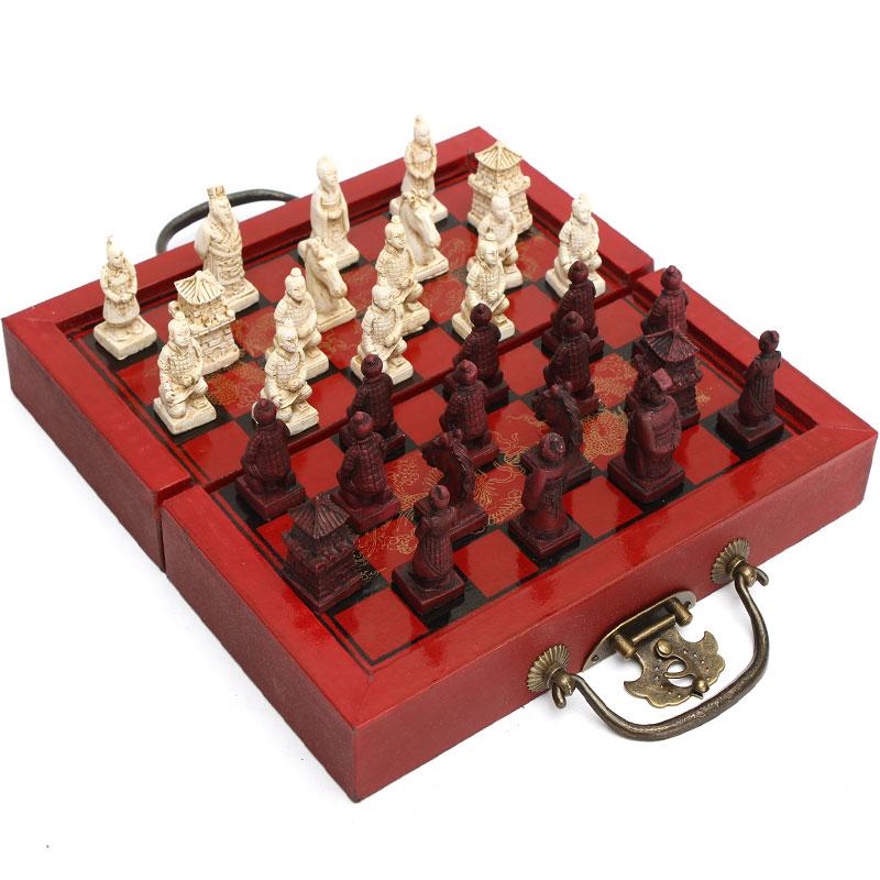 Китайские шахматы / Шахматы Артикул 16130296164