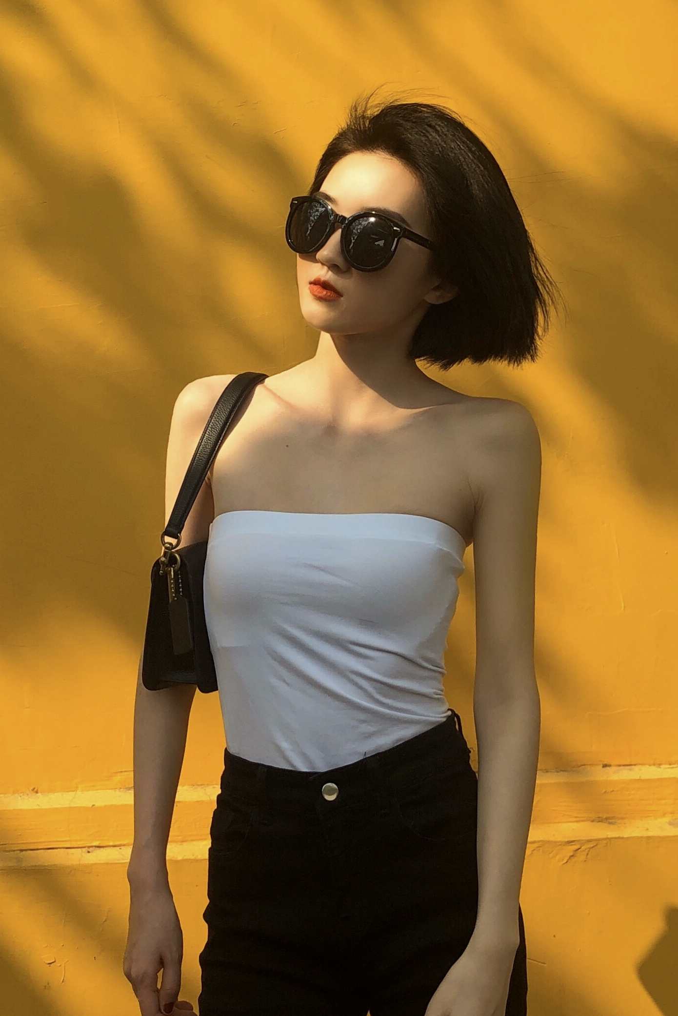 Cool high 2020s new sunglasses and sunglasses in summer