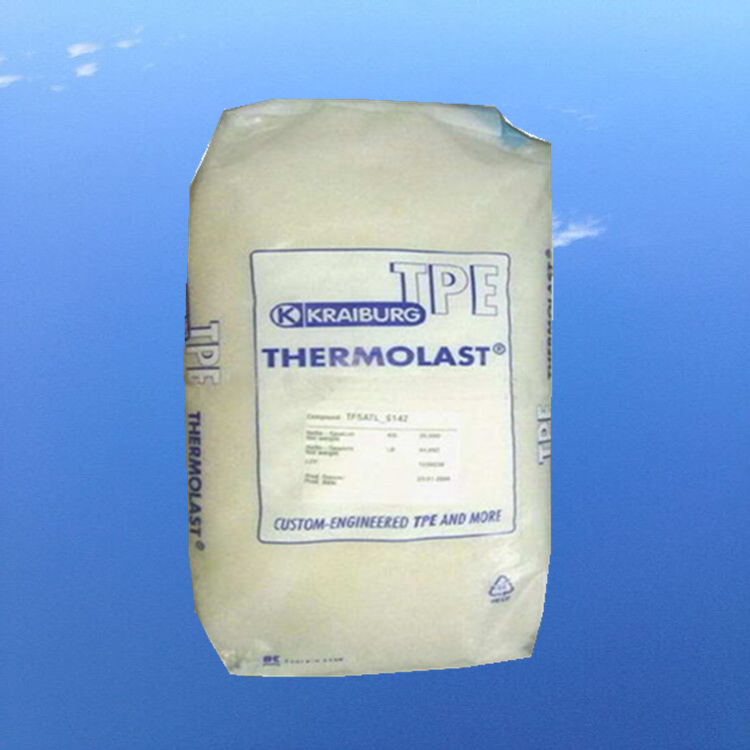 Professional sales of imported TPE anti ultraviolet German rubber treasure tf6bna-s340 wear-resistant TPE plastic