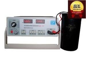 日本购【】电解电容耐压漏电流测试仪-056