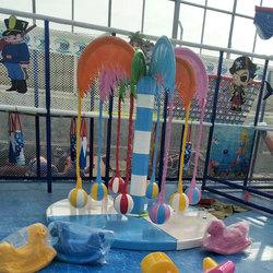 淘气堡电动椰子树球儿童乐园游乐场室内户外亲子乐园幼儿定制设施