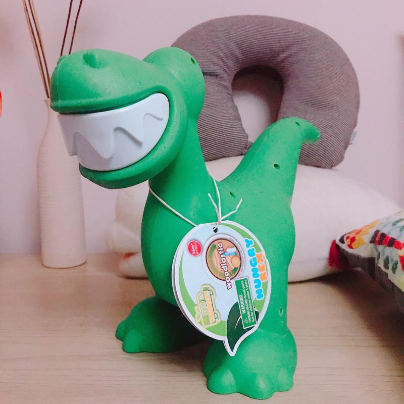 恐龙儿童玩具礼物多色安全储蓄罐满77.60元可用38.8元优惠券