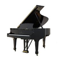 大人家用初学者专业级立式进口刚琴GP152德国布鲁诺全新三角钢琴