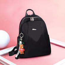 Oxford shoulder bag women 2019 new fashionable Korean version 100-pack schoolbag travel canvas small backpack women's bag