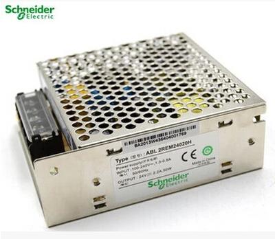 (全新原装)施耐德开关电源 ABL2REM24020H 50W 2.2A 24V正品