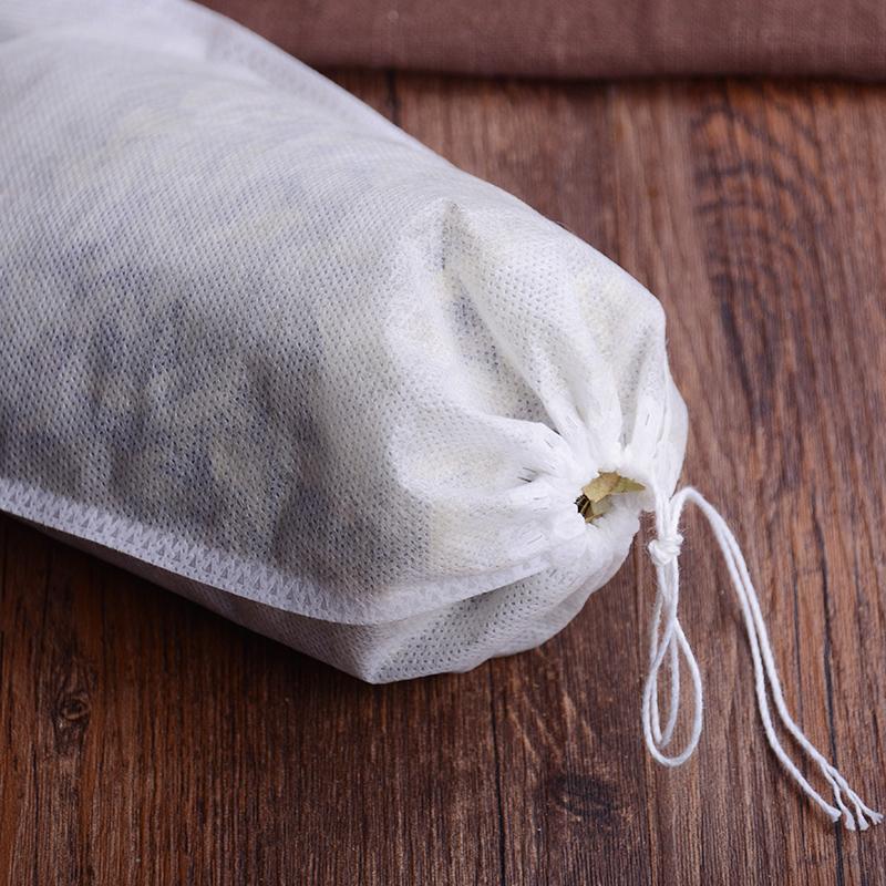 20*30 ткань 100 месяцы привлечь линии медицина мешок обжаренный медицина фильтрация повар пузырь чай пакет приправа модель шлак галоген материал упаковки почта