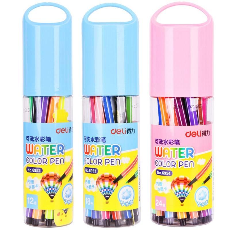 Фломастеры / Цветные ручки Артикул 548113388106