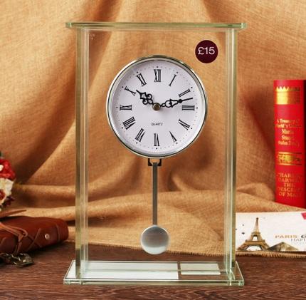 Настольные часы Артикул 591863795716