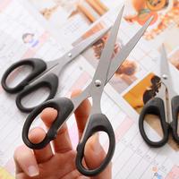 多功能不锈钢剪刀 创意家用diy办公剪刀多用途学生剪纸刀美工剪刀