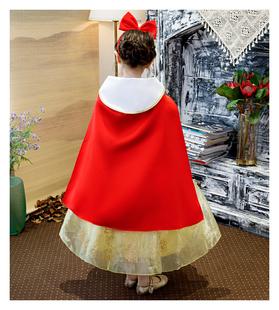 白雪公主裙女童裙子冬裝秋冬季冰雪奇緣2連衣裙艾莎愛莎兒童長裙
