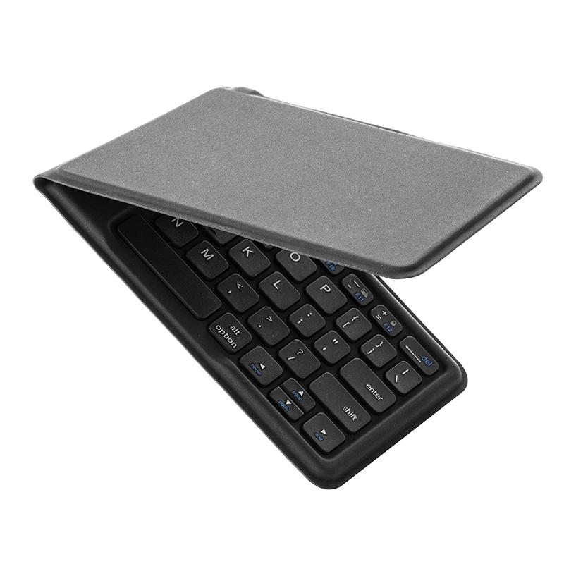 日本sanwa蓝牙折叠键盘v字 ipad质量如何