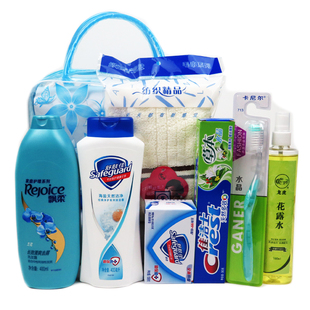 夏季高温公司单位员工福利慰问品劳保防护清凉防暑降温用品套装礼品牌