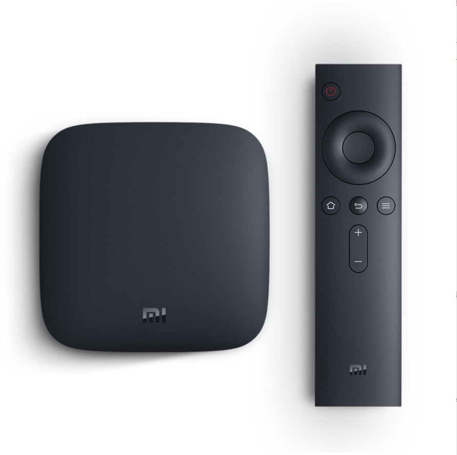 Xiaomi/小米 小米盒子3c 家用无线网络数字电视机顶盒播放器