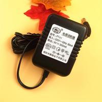 9V300ma电源适配器 电子秤电源 电话机 9V厨房称充电器 电话配件