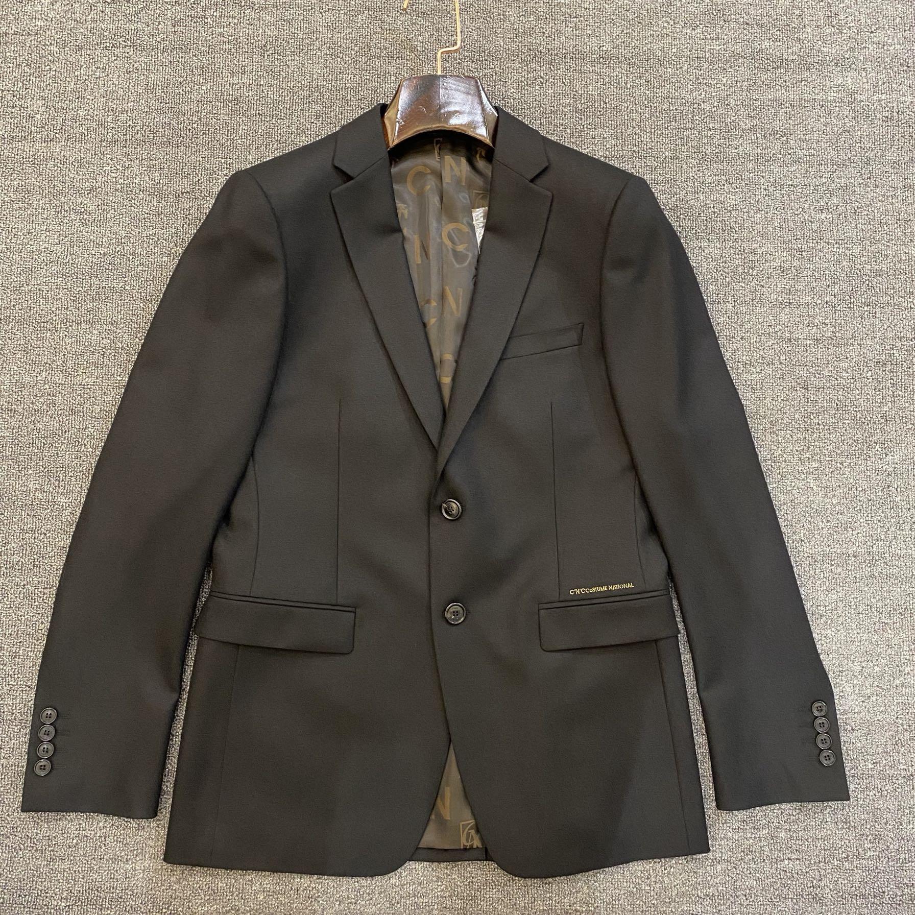 C.N.C cost National Mens suit
