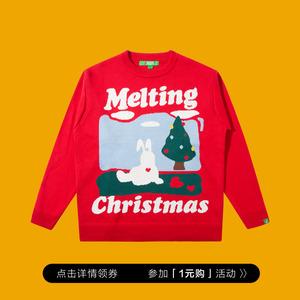 领20元券购买melting sadness(mtss)19aw毛衣