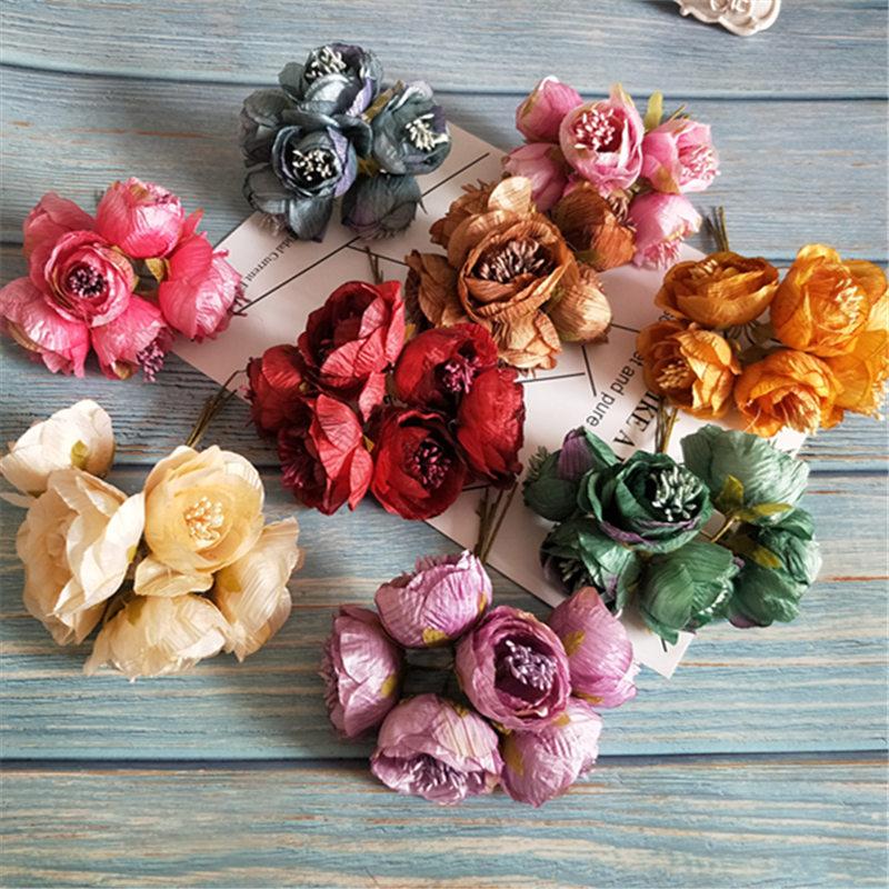 Материалы для искусственных цветов Артикул 570234555578