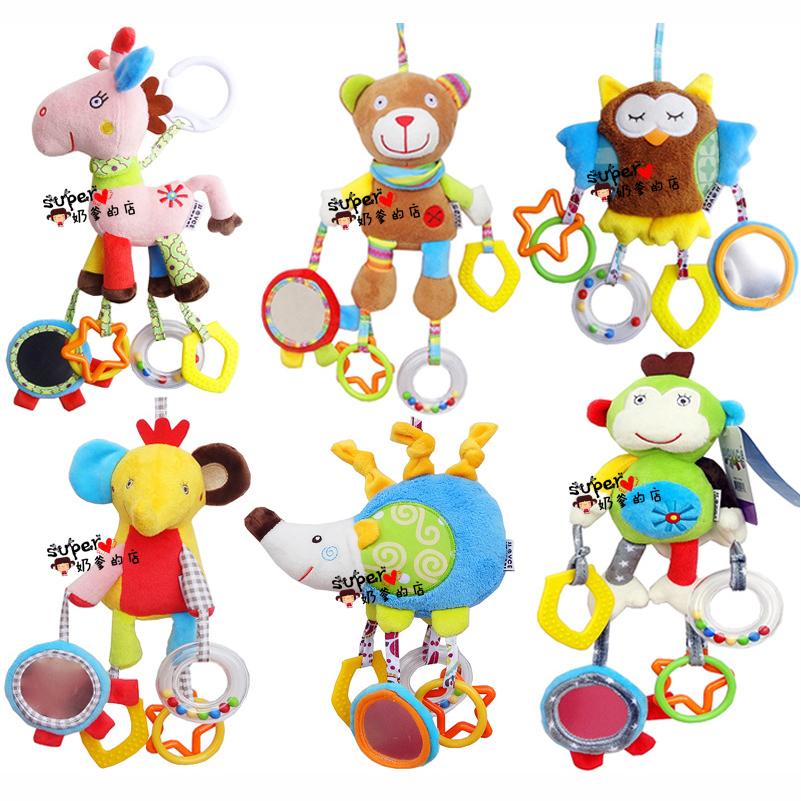 Прикроватные игрушки Артикул 555247220205