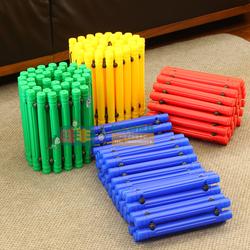 儿童感统训练器材教玩具感觉统合塑料平衡步道触觉板前庭失调家用