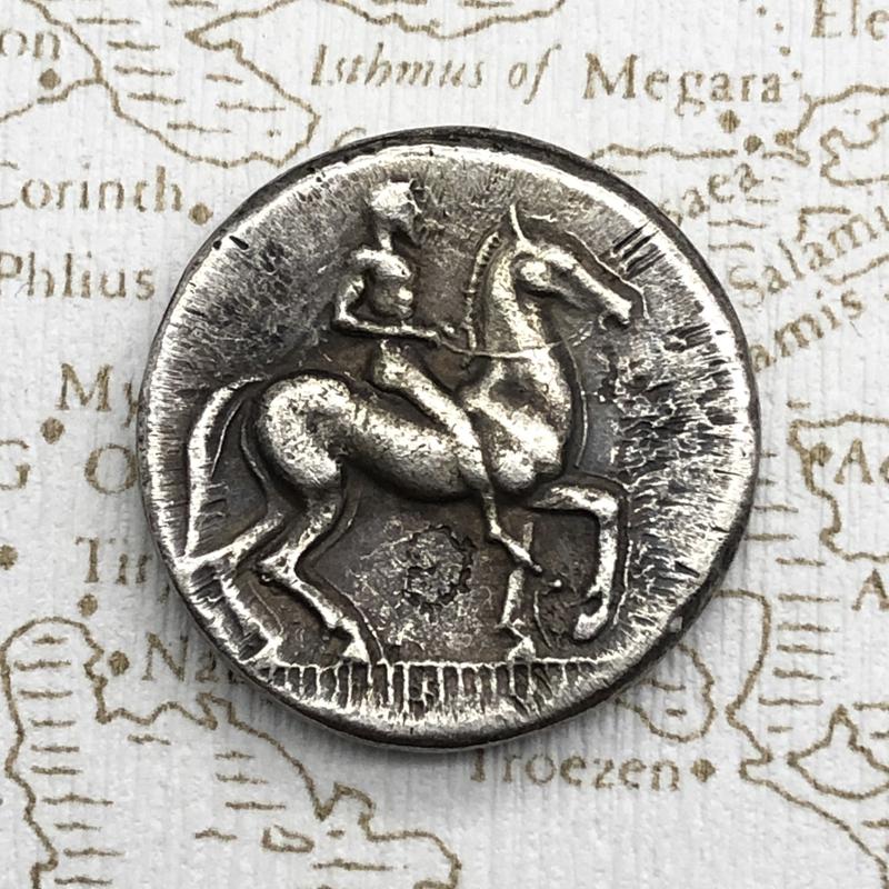 Старинные монеты Артикул 581203551187
