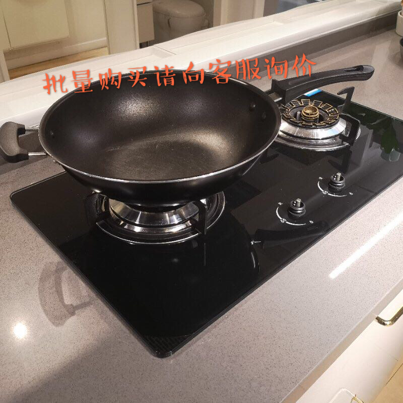 需要用券宜家代购国内托朗 锅,黑色煎锅和炒锅 /炒锅33 厘米