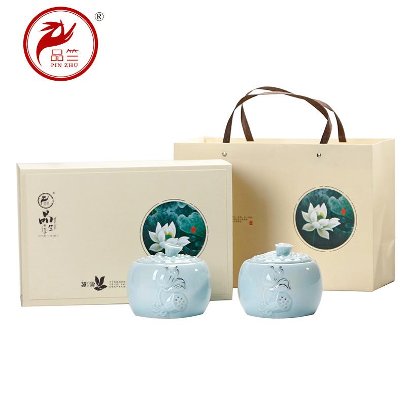 2018新茶明前特级龙井茶 西湖龙井茶叶礼盒装250g绿茶顺丰免邮