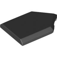 [Kaizhi genuine] small grain wedge light panel building block parts 2 * 3 shield 5 pieces no.k22385
