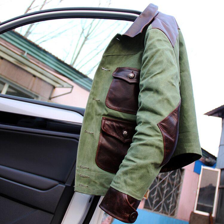 Кожаные куртки Артикул 612257448279