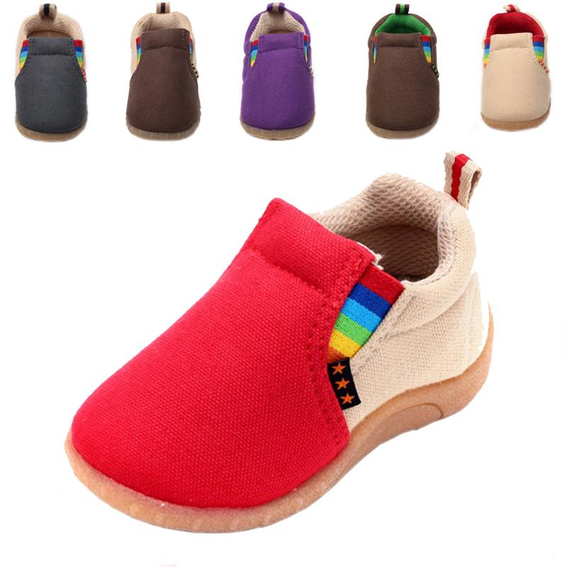 出口日本西松屋婴儿学步鞋宝宝鞋子