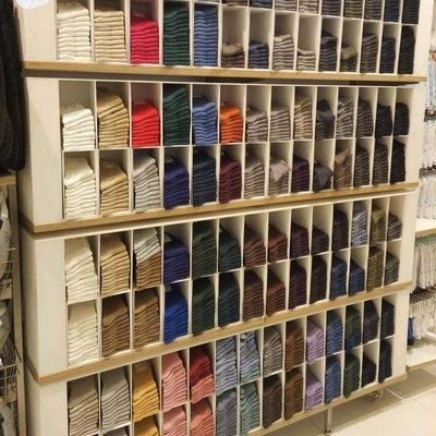 优家U+好棉质男士商务袜女士可当堆堆袜纯棉纯色中筒男女袜