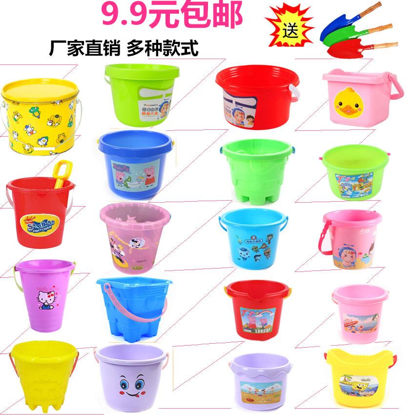 Игрушки для песочницы / Игрушки для купания Артикул 599839088790