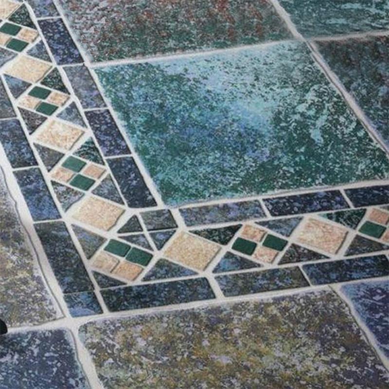 砾牌瓷砖意大利配件边条线纯手工腰线孔雀石地脚线走边波导线复古