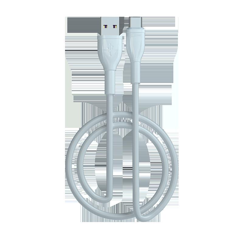 罗马仕type-c数据线快充mate加长充电器线手机typ小米8se安卓适用于华为p30p20p10p9nova3 4线