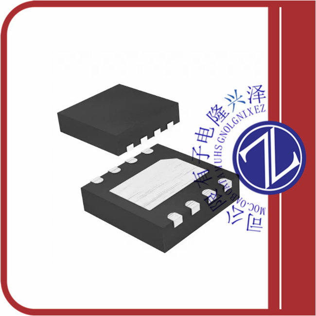MCP1405T-E/MF【IC MOSFET DRIVER 4.5A DUAL 8DFN】