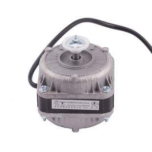 异步电动冷柜压缩机散热风扇电机其它生活家电维修配件30W40W60W