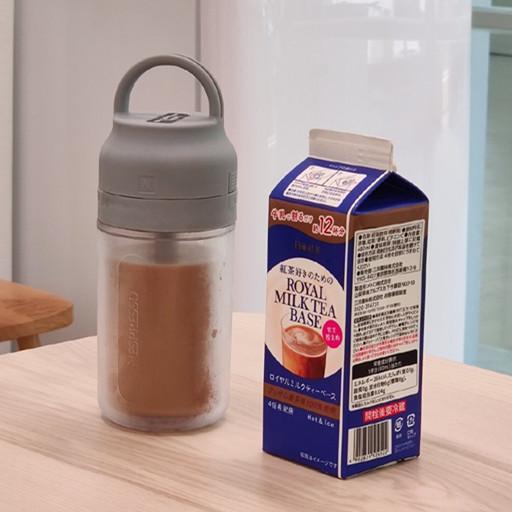日本进口日东royal皇家奶茶约12杯